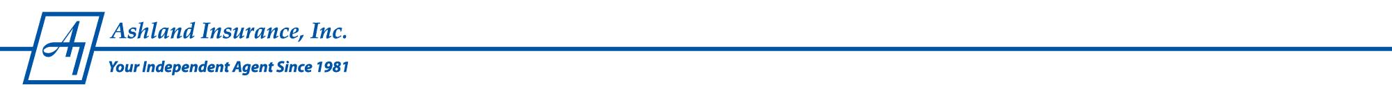Ashland Insurance Logo