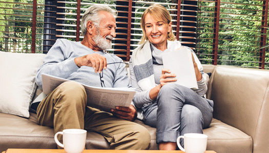 Retirement & Life