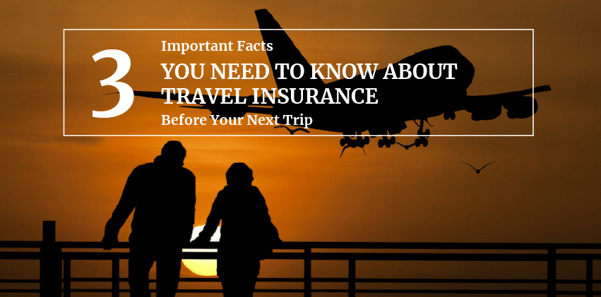 Three travel insurance tips