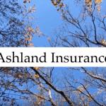 Ashland Insurance History