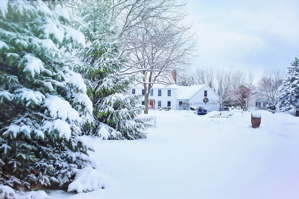 Get your home ready for freezing weather hazards with these simple tips