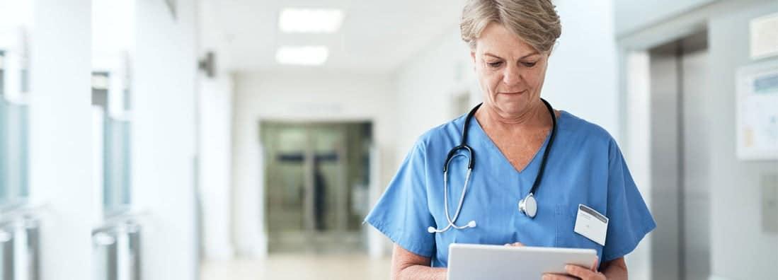 nurse insurance