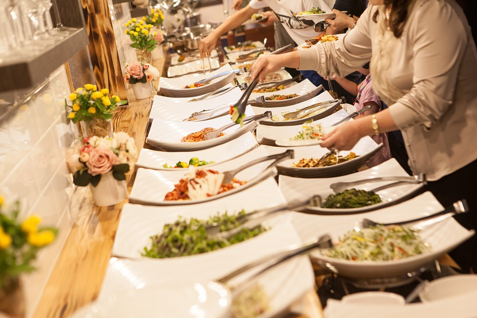 Catering business insurance coverage