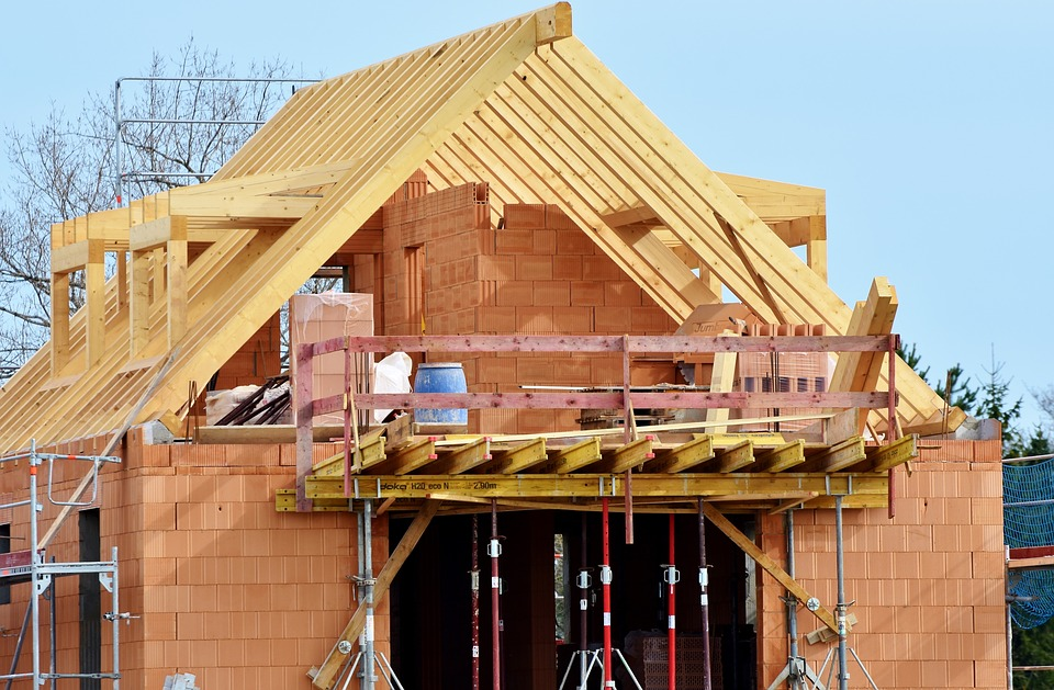 construction costs increase and insurance